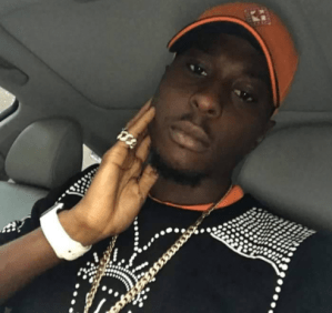 Young Man 'Onome Pounds' Assassinated In Delta, His Gold Worth N1m Carted Away (Photos)